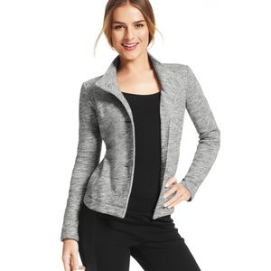 Cabi | Hourglass Sweatshirt Jacket Style #596